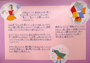 『雛寿司とでんぶ』2/2