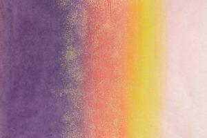「絆の絵」で使用する和紙