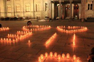 3月11日は、「東日本大震災津波を語り継ぐ日」に制定されました