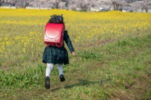 「小学校から離れて住む高齢女性はうつになりやすい」という論文をご紹介します