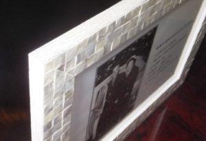 「絆の絵Ⅱ」Aタイプの側面と上部
