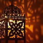 【#オーダーメードプチ動画】モロッコのランプやミナレットの写真に民族音楽風のオルゴールが個性的な#お誕生日祝い#プチ動画はいかがですか?「絆のプチ動画#33」